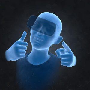 my avatar in occulus