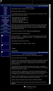 Keeg.org V1.0 (2004)